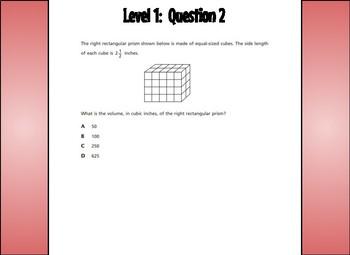 Math Escape Room 6th Grade Review (#8)