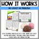 Math Escape Room: Back to School Activity