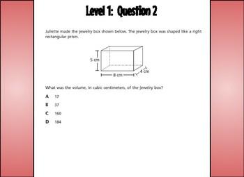 Math Escape Room Fifth Grade Review (#1)
