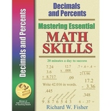 Math Essentials Decimals and Percents