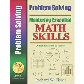 Math Essentials Problem Solving