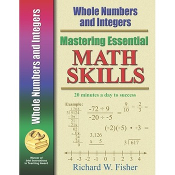 Math Essentials Whole Numbers