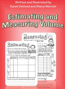 Math: Estimating and Measuring Volume