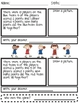 Math Exemplars (Multiplication/Addition/Array)- Basketball Themed
