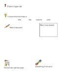 Math Exemplars: Show Your Work!