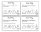 Math Exit Slips - 4th Grade Common Core Geometry