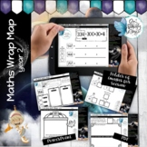 Math Exit Tickets - Formative Assessment- Grade 2