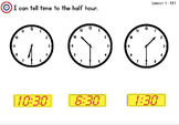 Math Expression Grade 2/Unit 5 Smart Notebook - RTI Lessons 1-9