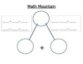 Math Expression Math Mountain Unit 1