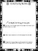 Math Expressions, CC, 4th Grade, INB and Math Journal, Unit 1, 2013