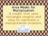 Math Expressions Common Core Unit 3 Grade 5 Vocabulary