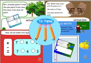 Math Expressions First Grade Unit 2