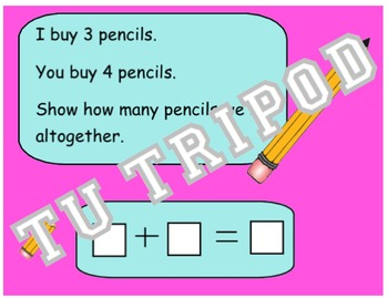 Math Expressions First Grade Unit 2 Lesson 2.1