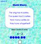 Math Expressions First Grade Unit 2 part1