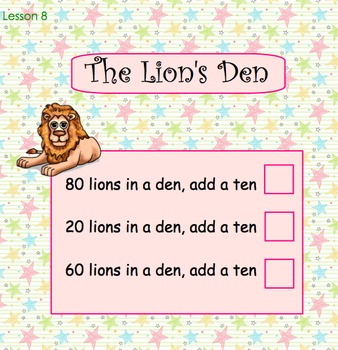 Math Expressions First Grade Unit 4