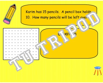 Math Expressions First Grade Unit 4 Lesson 4.3