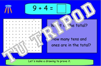 Math Expressions First Grade Unit 4 Lesson 4.4