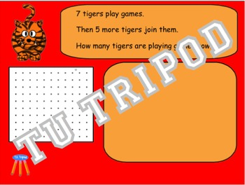 Math Expressions First Grade Unit 4 Lesson 4.5