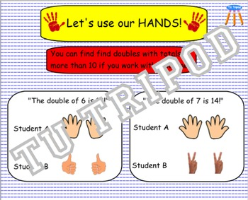 Math Expressions First Grade Unit 4 Lesson 4.6