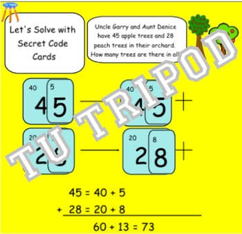 Math Expressions First Grade Unit 8