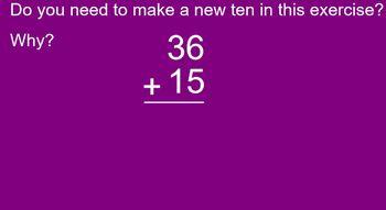 Math Expressions Grade 2 Unit 2 Part 3