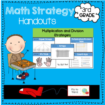 Math Expressions Multiplication and Division Strategies