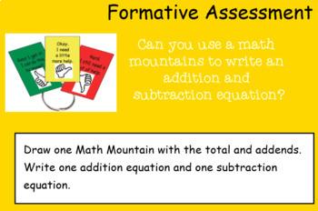 Math Expressions Unit 1 Lesson 1 Grade 2