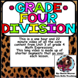 Math Expressions Unit 3: Division Video
