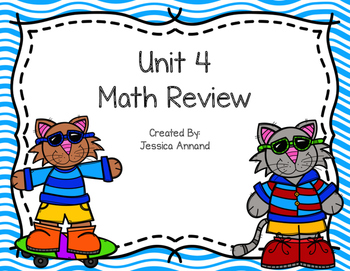 Review of Place Value Concepts - comparing, adding tens and ones, and more.