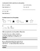 Math Expressions Unit 4 Review 4th Grade - ANSWER KEY ADDED