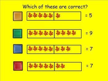 Math Expressions Unit 5