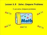Math Expressions Unit 6