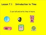 Math Expressions Unit 7