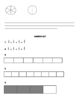 Math Expressions Unit 7 Math Review - 3rd grade