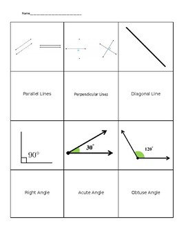 Math Expressions Unit 8 Review