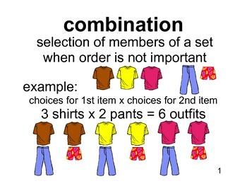 Unit 1 Equations Vocabulary (Math Expressions, Grade 5)