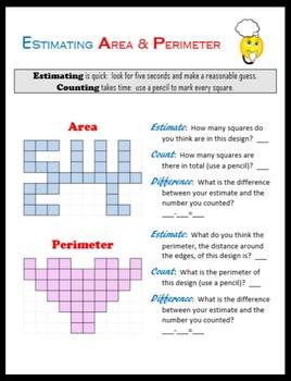 Math FUN:  Geometry Challenges