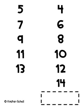 Math Fact Cards- Addition, Subtraction, Multiplication, and Division 0-10