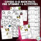 Math Fact Fluency Practice Games - Addition and Subtractio