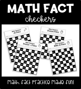 Math Fact Checkers