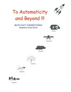 Math Fact Connections: Automaticity and Beyond!