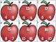 Math Fact Fluency Activities { Apple Theme }