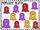 Math Fact Fluency Activities { Monster Theme }