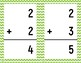 Math Fact Fluency - Addition