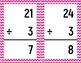 Math Fact Fluency - Division