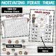 Math Fact Fluency {Pirate Multiplication Games}