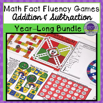 picture regarding Math Fact Fluency Games Printable named Math Reality Fluency Game titles Worksheets Academics Pay out Academics