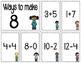 Math Fact Fluency Kids (0 to 10)