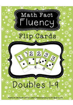 Math Fact Fluency Kit - addition and subtraction