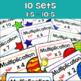 Math Fact Fluency Multiplication Poke Cards
